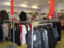 Торговое Оборудование для Магазина Одежды - photo 5