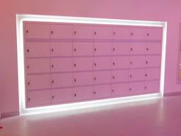 Мебель для аптек на заказ, аптечная мебель в Киеве