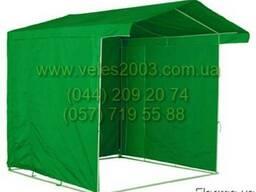 Торговые палатки с дополнительной скидкой