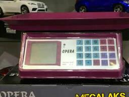 Торговые весы Opera 40