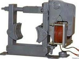 Тормоз колодочный ТКТ-100 с магнитом МО-100