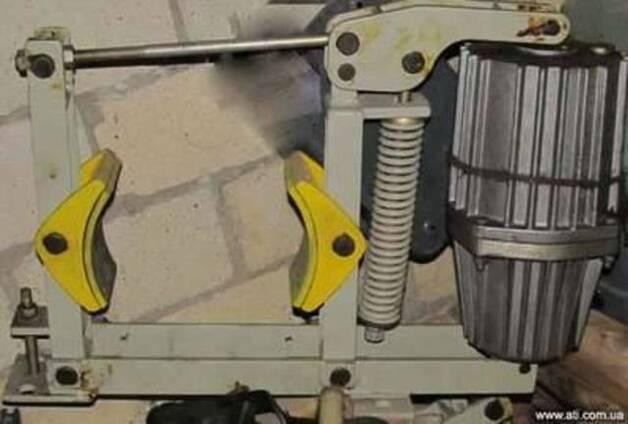 Тормоза колодочные ТКГ-200, ТКГ-300