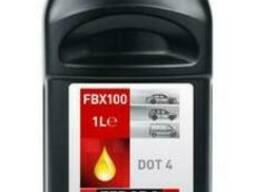 Тормозная жидкость Ferodo DOT4 1L