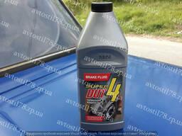 Тормозная жидкость Супер ДОТ 4 0, 440кг