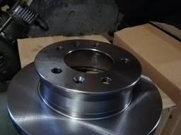 Тормозний диск