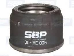 Тормозной барабан БПВ 300x260 Новый
