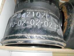 Тормозной барабан MB 410x237 Act.1/2/3 96-11r 6244210201