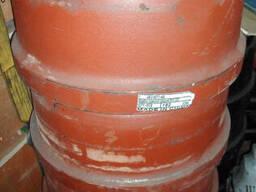 Тормозной барабан передний 3501571-4Е на самосвал FAW-3252.