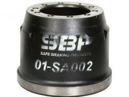 Тормозной барабан SAF 300x280