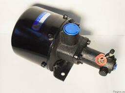 Тормозной цилиндр XM60-G7, LYG60A на погрузчик ZL50G