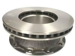 Тормозной диск BPW 430x45