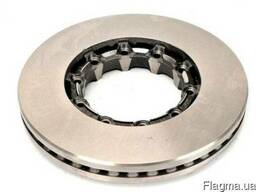 Продам Тормозной диск SAF 4079001303
