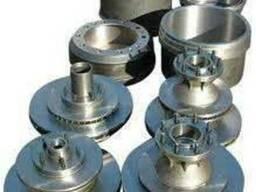 Тормозной диск MAN 324x30 l/m2000 96-/p
