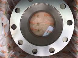Тормозной диск рено магнум, премиум, 5010525326