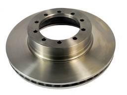 Тормозной диск Рено Мідлайнер, 960308