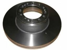 Тормозной диск SAF 430 SKRB MTX