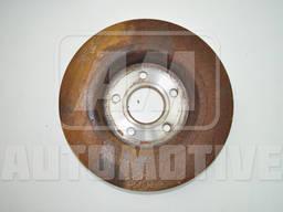 Тормозной диск задний Ford Kuga MK2