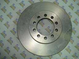 Тормозной диск задний MB ATEGO 1, 2, 3