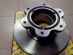 Тормозной диск задний Мерседес Варио. ГалАЗ-3209. Новый.