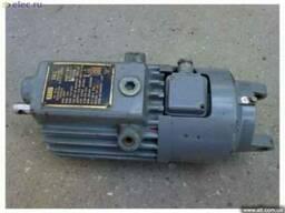 Тормозной толкатель HD-75/5 (гидротолкатель)