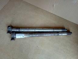 Тормозной вал правый и левый ROR L632 мм