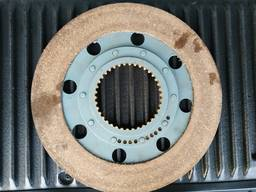 Тормозные диски ТИБЛ. 305813. 146-14, для тормоза ТДП-6А