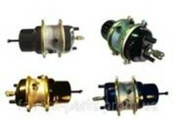 Тормозные камеры / энергоаккумуляторы DAF, Man, Iveco, Rvi