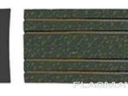 Тормозные колодки для бурового оборудования 230x120x32x590