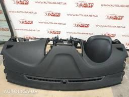 Торпедо Hyundai Elantra 10-15 бу