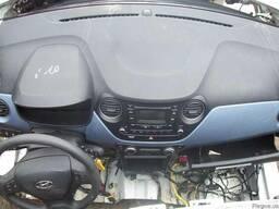 Торпедо/панель подушка airbag air bag ремни Hyundai I10 2007