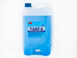 Тосол ГОСТ -40 Тайга 10 литров