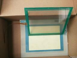 Touch siemens display Тачскрин клавиату сенсорное стекло 6AV