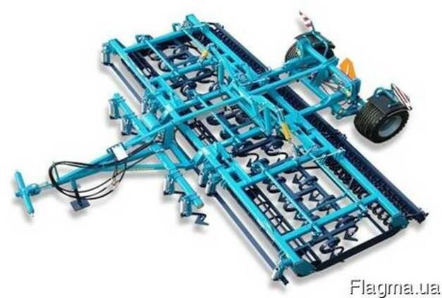 ТОВ Ерідон Тех пропонує агрегат, для поверхневої передпосівн