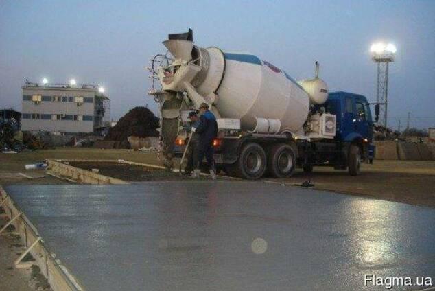 Бетон с завода изготовителя торнадо бетон