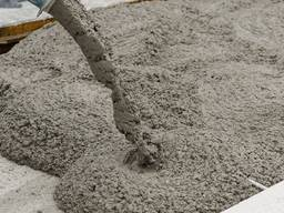 Товарный бетон М50, М1000, Одесса, цены от производителя