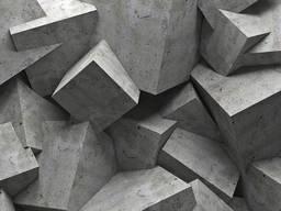 Товарный бетон в Мариуполе и Донецкой области.