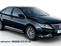 Toyota Camry V50 2012 запчасти разборка