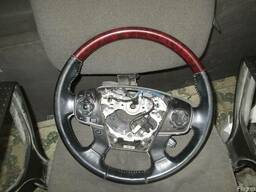 Тойота камри 50 2012 2.5 руль