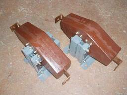 ТПЛ-10-10/5. ..30/5 Трансформатор тока