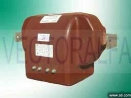 ТПЛ-10М 20/5 трансформатор тока - фото 1