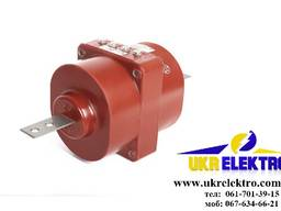 Трансформаторы тока ТПОЛ-10 100/5