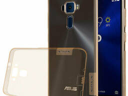 TPU чехол Nillkin Nature Series для Asus Zenfone 3 (ZE552KL)
