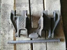 Трак гусеницы 74-34-501 ДТ-75, Т-150, Т-70, ТДТ-55 звено