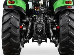 Трактор 6W Profi Deutz-Fahr