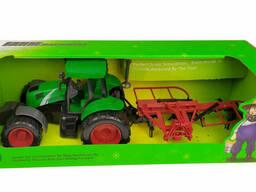 Трактор 999A (999A-6)