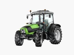 Трактор Agrofarm G 115 Deutz-Fahr