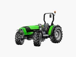 Трактор Agrofarm TB Deutz-Fahr