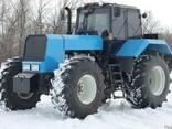 Трактор Бизон - фото 1