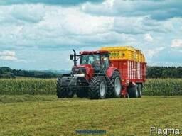 Трактор CASE IH Puma 210
