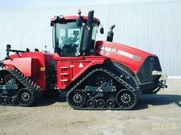Трактор Case QT580